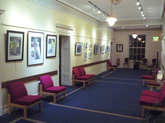 Higgin Gallery, Malone House