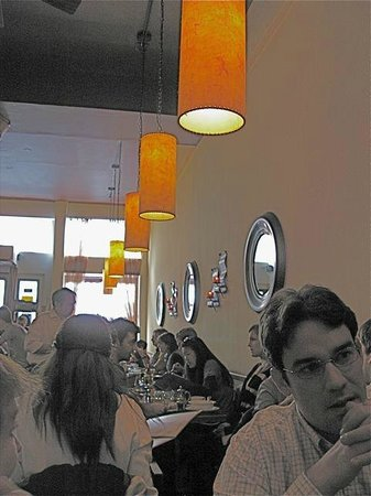 Cafe Ronda