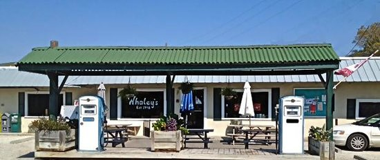 Edisto Beach Staple With Great Eats Review Of Whaley S Island Sc Tripadvisor