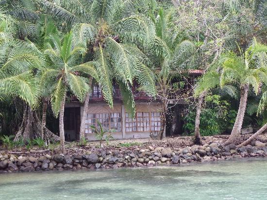 Blue Marlin Resort: Accomodations