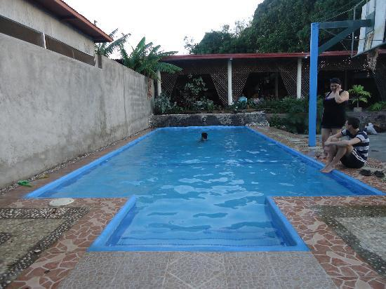 Hotel El Raizon: pool