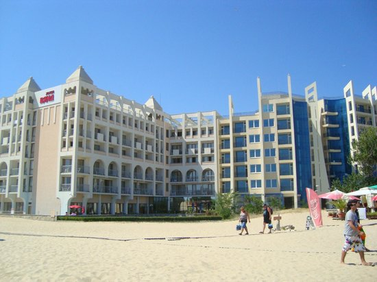 Hotel Viand Sunny Beach Reviews