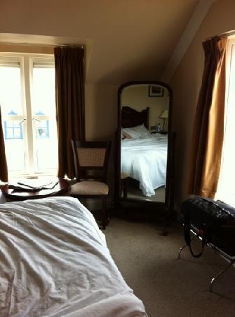 Riverside Hotel Killarney: bedroom