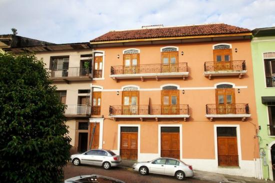 Casa Antigua Apartments