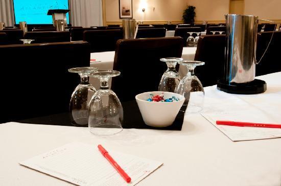 Atlantica Hotel Halifax : Meetings