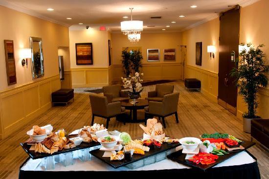 Atlantica Hotel Halifax : Reception - Guild Foyer