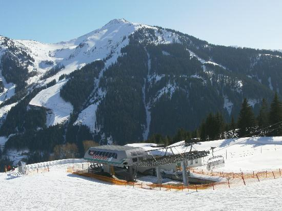 Ski & Bike Wiesenegg Hotel: TOLLER SKITAG
