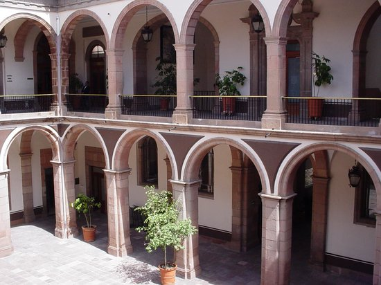 Photo of Hotel Maria Cristina San Luis Potosí