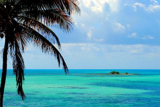 Bahia Honda State Park and Beach: amazing