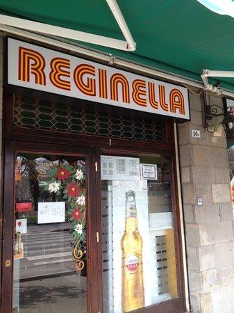 Pizzeria Reginella