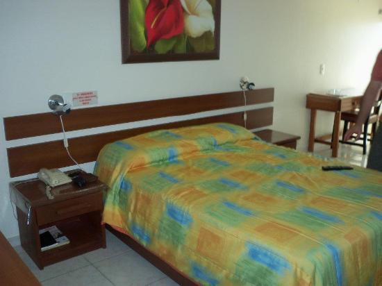 Foz Presidente Hotel Picture