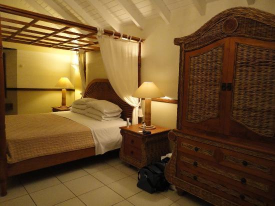 La Playa Orient Bay: Chambre