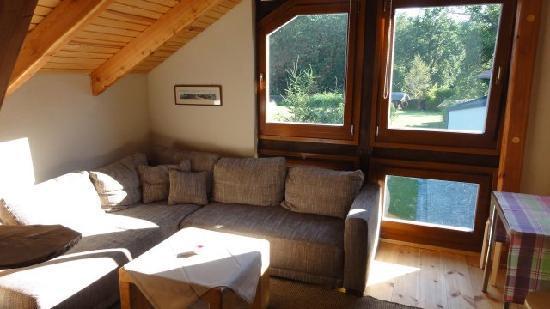 Ferienhaus im Spreewald: Apartment