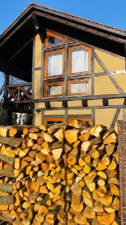 Ferienhaus im Spreewald: The House
