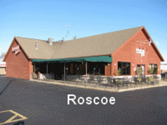 BACKYARD GRILL AND BAR, Roscoe - Menu, Prices & Restaurant ...