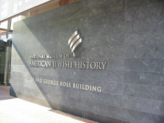 National Museum of American Jewish History Foto