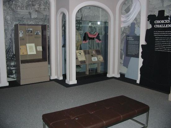 National Museum of American Jewish History Photo