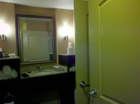 Embassy Suites by Hilton Columbus - Airport: Loved this room