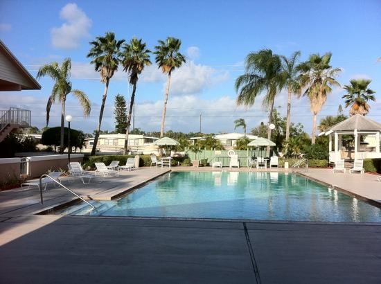 BEST WESTERN Port St. Lucie: the pool