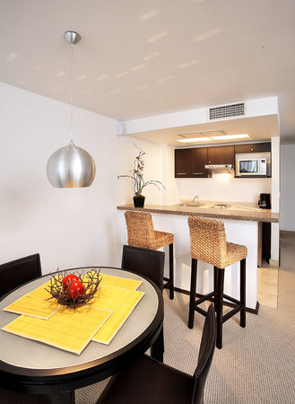 Photo of Suites Teca Once Mexico City