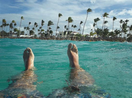 Iberostar Grand Hotel Bavaro: Playas maravillosas