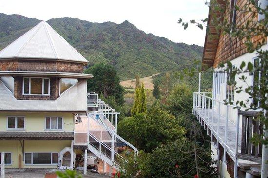 Abel Tasman Guesthouse