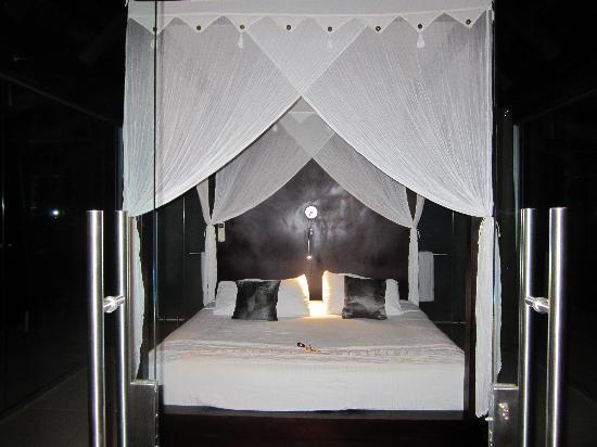 Oxygen Jungle Villas: Bedroom
