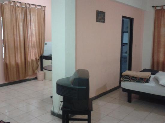 Alor Holiday Resort: Standard room