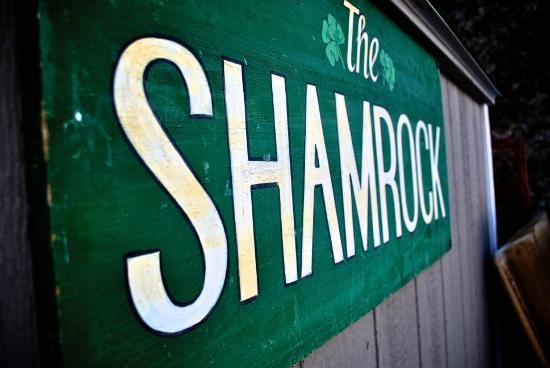 Shamrock Motel & Cottages: The Shamrock. Great Place