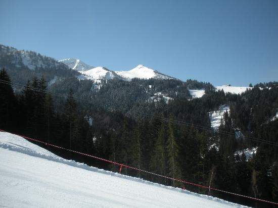 Austria Trend Hotel Alpine Resort Fieberbrunn: Bild 2