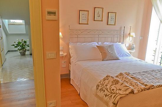 Villa Funari Country House: camera suite