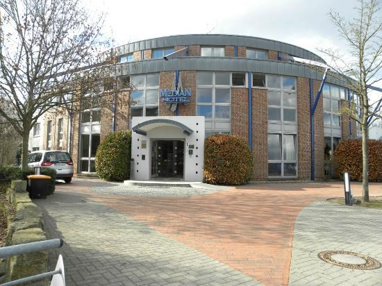 Median kongesshotel lehrte picture of median hotel for Designhotel hannover