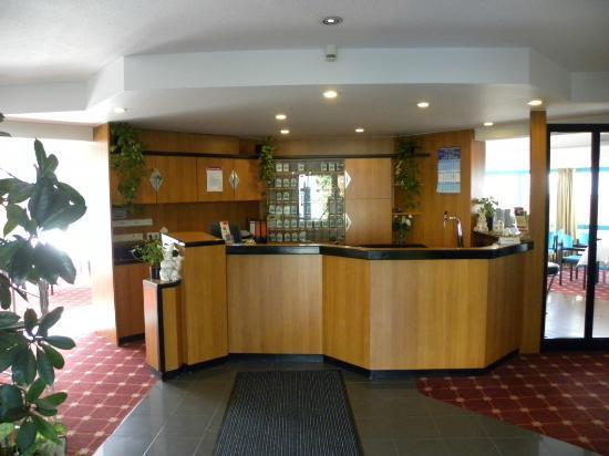Trend Hotel Ahlten: Montana Trend Hotel, Lehrte-Ahlten