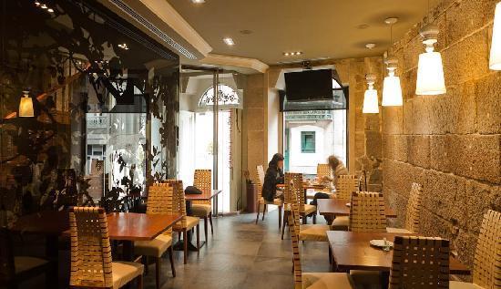 Hotel Puerta Gamboa: Salón Desayunos