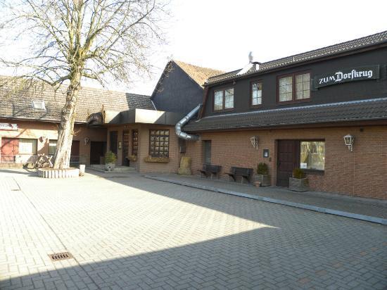 Hotel Kaiserhof: Zum Dorfkrug, Lehrte-Ahlten