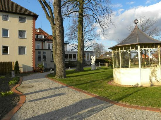 Park-Hotel Bilm im Gluck: Parkhotel Bilm, Sehnde-Bilm