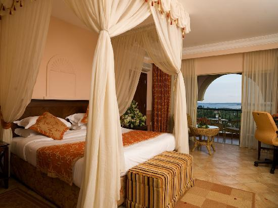 ‪‪Lake Victoria Serena Golf Resort & Spa‬: Room‬