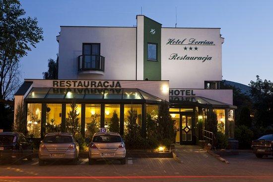 Dorrian Hotel