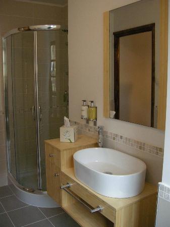 Chalet Christiania : Bathroom