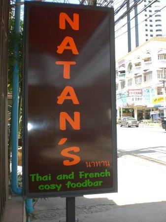 Natan's