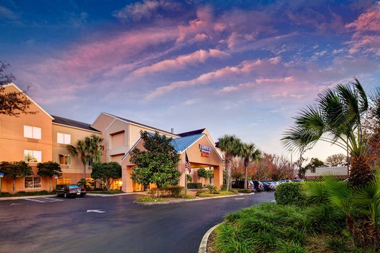 Fairfield Inn & Suites Ocala照片