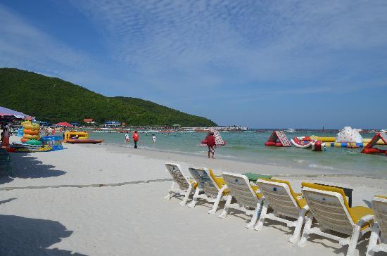 Imperial Pattaya Hotel: Место,где всегда лето и воскресенье