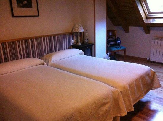 Hotel Aribe