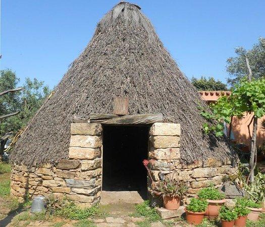 Agriturismo Marongiu: Su barraccu