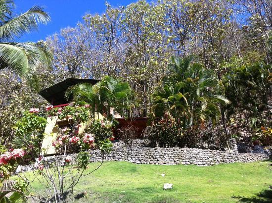 Hotel El Jardin: Una delle due case