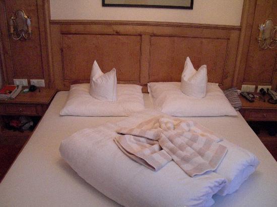 Hotel Montanara: Room 4