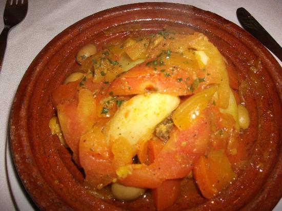 Amalay Hotel Marrakech: Dish 1
