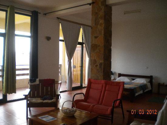 Mimagui Residencial  Cape Verde   San Vicente : interior
