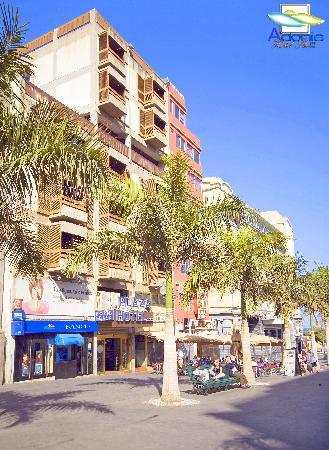 Photo of Hotel Adonis Plaza Santa Cruz de Tenerife