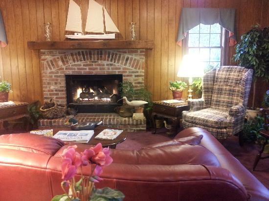 Beaufort Inn照片